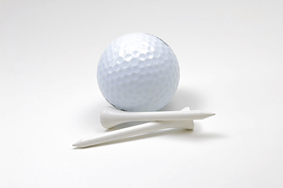 golf ball containers