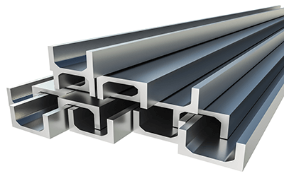 u channel plastic extrusions