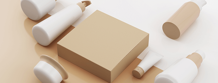 cosmetic packaging suppliers